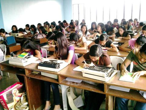 During RC's Final Examination - 19 October 2009