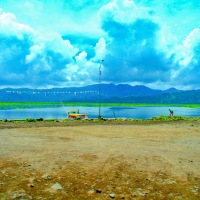 The Halcyon Lake Buhi In Camarines Sur