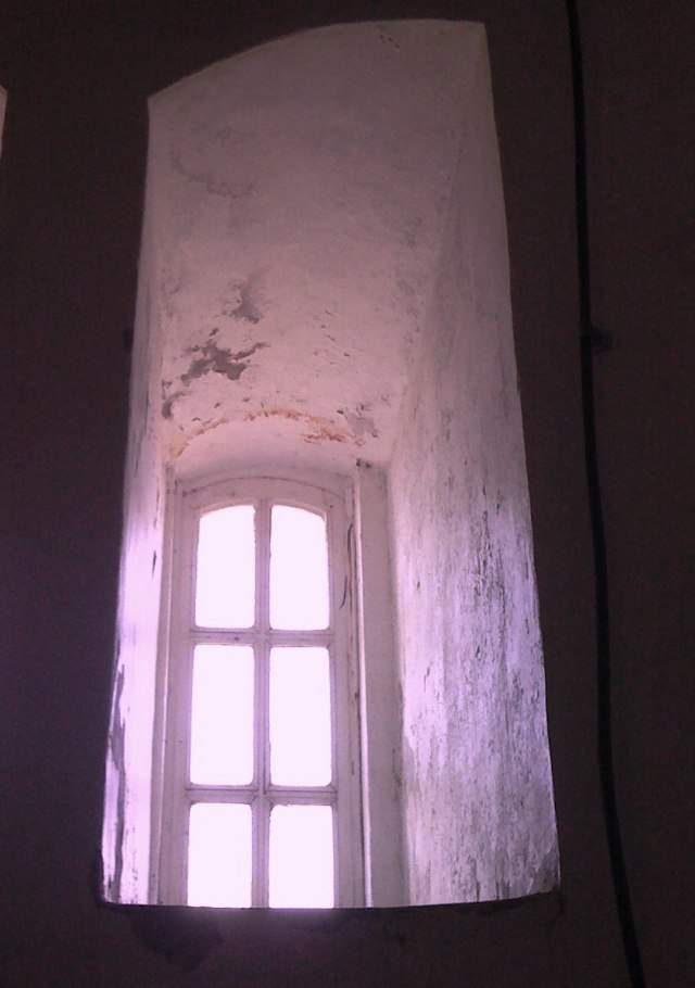 The Window 2