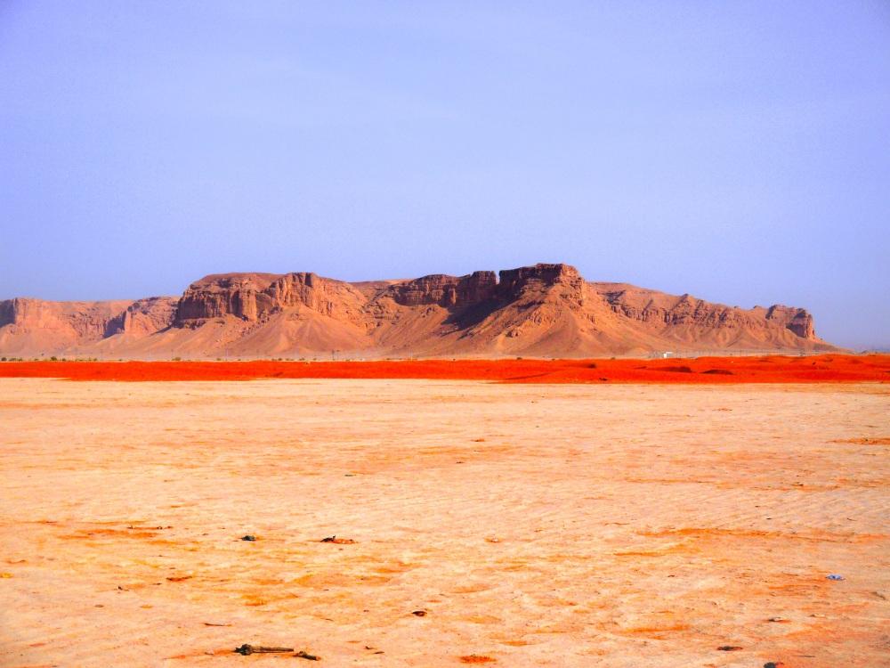 The Tweig (Red Sand-19 October 2012)