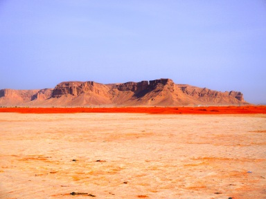 The Tweig (Red Sand-19 October 2012)