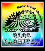 Blog Carnival Badge