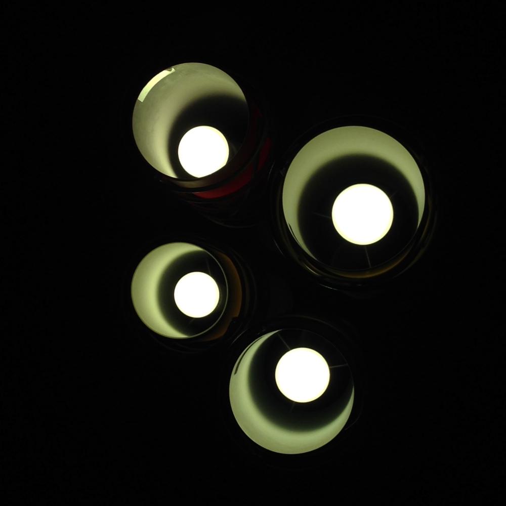 Applebee's Interior Light 3