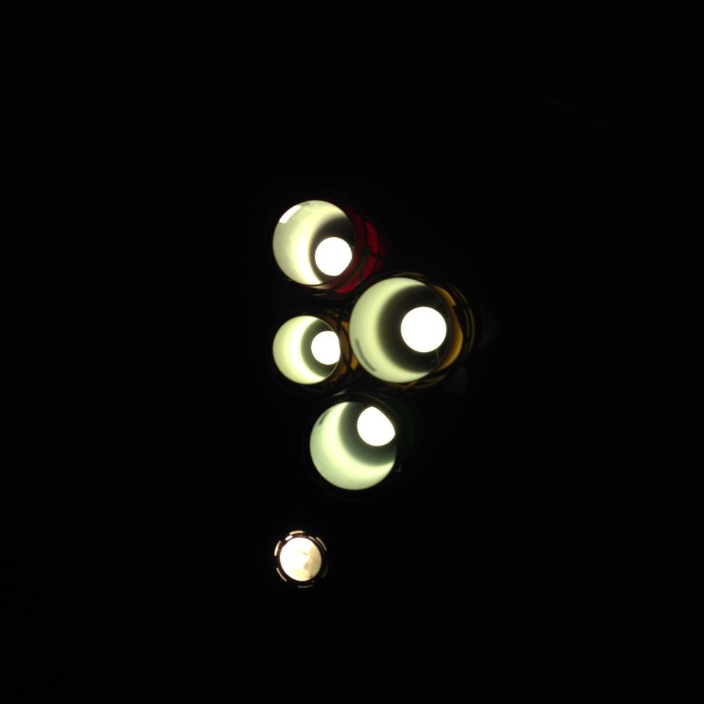 Applebee's Interior Light 4