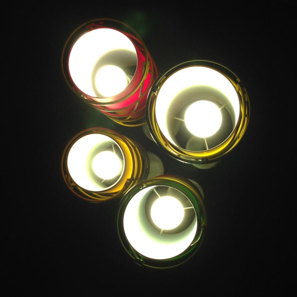 Applebee's Interior Light 5