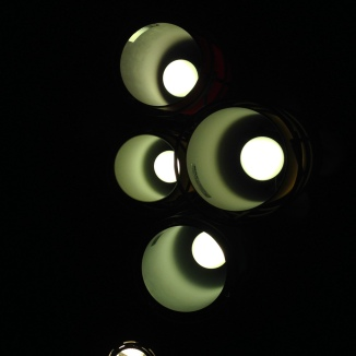 Applebee's Interior Light2