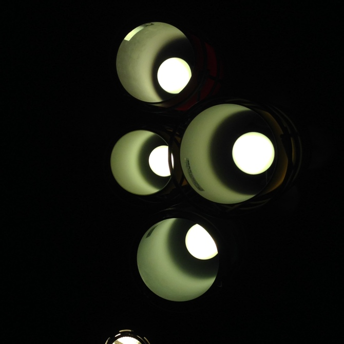 Applebee's Interior Light2
