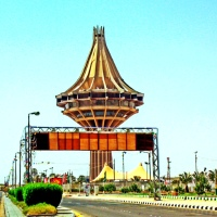 Al Kharj's Most Prominent Functional Landmark
