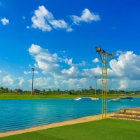 CamSur Watersports Complex is Still Bicol's Most Modern Destination