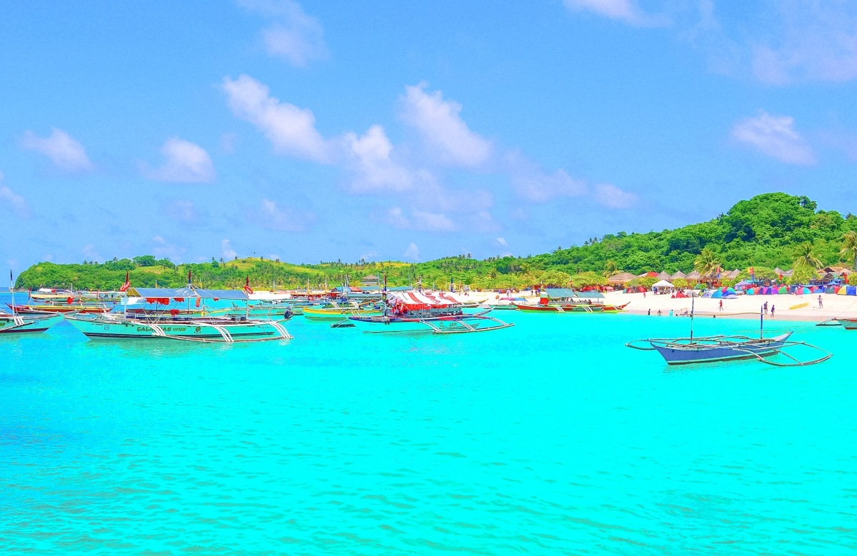 Calaguas Island: A Perfect Microcosm of Paradise in the Bicol Region