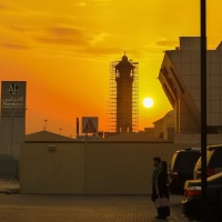 Riyadh's Ten Best Places To Watch The Sunset