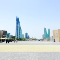 The Hangover in Bahrain (Part 1)