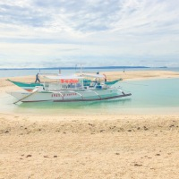 Halcyon islands in Masbate to fire your summer!